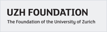 UZH Foundation – The Foundation of the University of Zurich