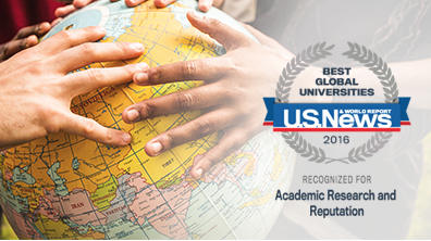 Best Global Universities