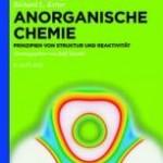 Huheey_anorganische Chemie