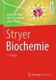 Stryer_Biochemie