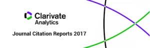 Logo JCR Clarivate Analytics