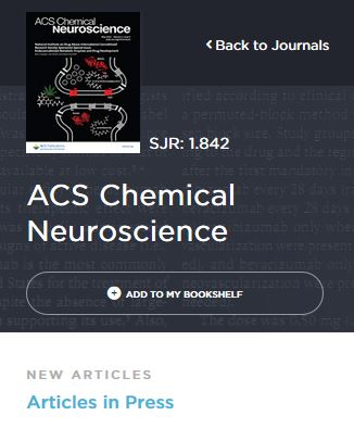 Articles in Press im Browser