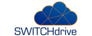 SWITCHdrive Logo