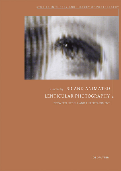 3D and Animated Lenticular Photography