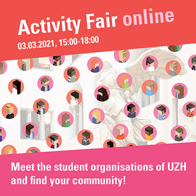 Visual Activity Fair