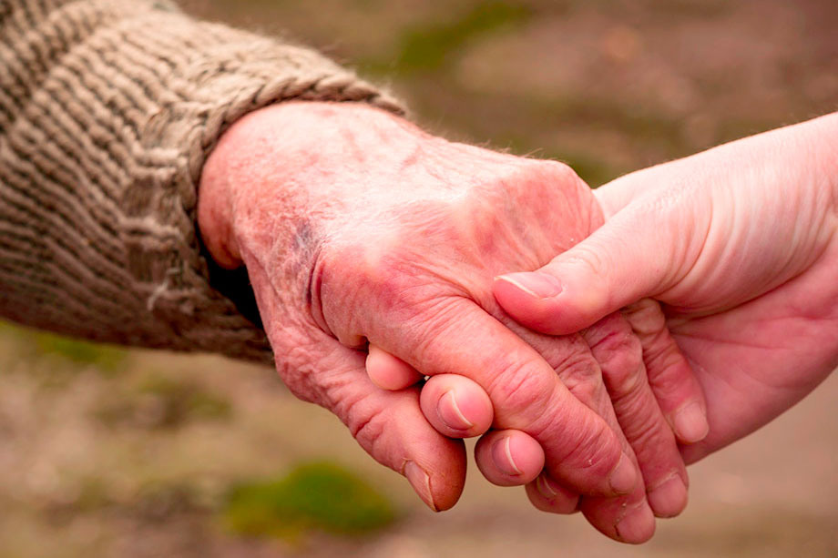 Social and Intergenerational Relationships in Old Age