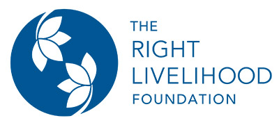 Logo Right Livelihood Foundation