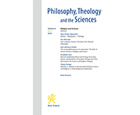 Religion and Science. Narratives and Concepts​​​​​​​