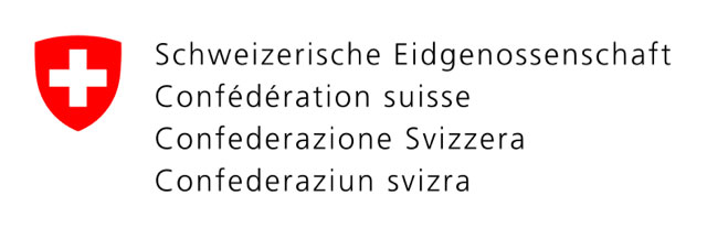 Logo of the Swiss Confederation