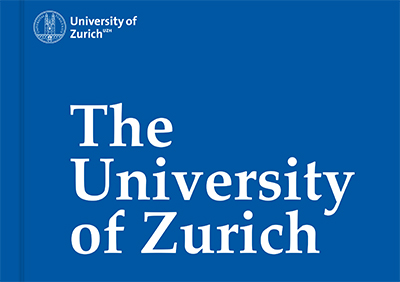 The University of Zurich (Image Brochure)