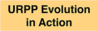 URPP Evolution in Action