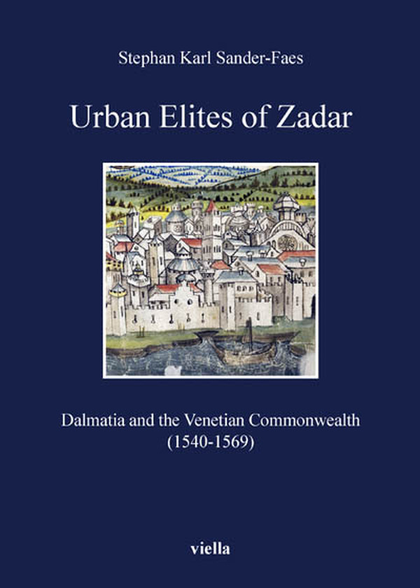 Urban Elites of Zadar