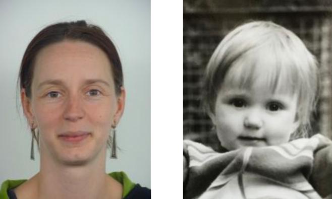 Oberassistentin Dr. Anja Gampe